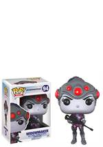 Overwatch - POP! Vinyl-Figur Widowmaker