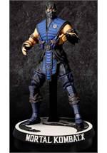 Mortal Kombat - Figur Sub Zero