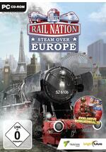 Rail Nation Europa