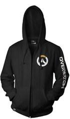 Overwatch - Hoodie Logo (Größe L)
