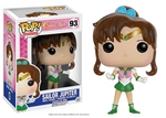 Sailor Moon - POP! Vinyl Wackelkopf-Figur Sailor Jupiter
