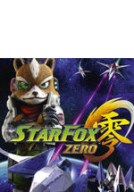 Star Fox Zero First Print Edition
