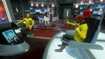 PlayStation VR Star Trek: Bridge Crew VR