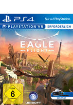 PlayStation VR Eagle Flight VR