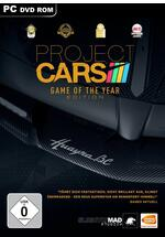 Project Cars (Game of the Year-Edition)