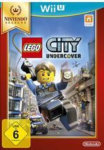 LEGO® City Undercover (Nintendo Selects)