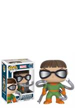 Marvel - POP! Vinyl-Figur Doctor Octopus