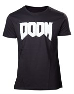 Doom - T-Shirt Next Gen Logo