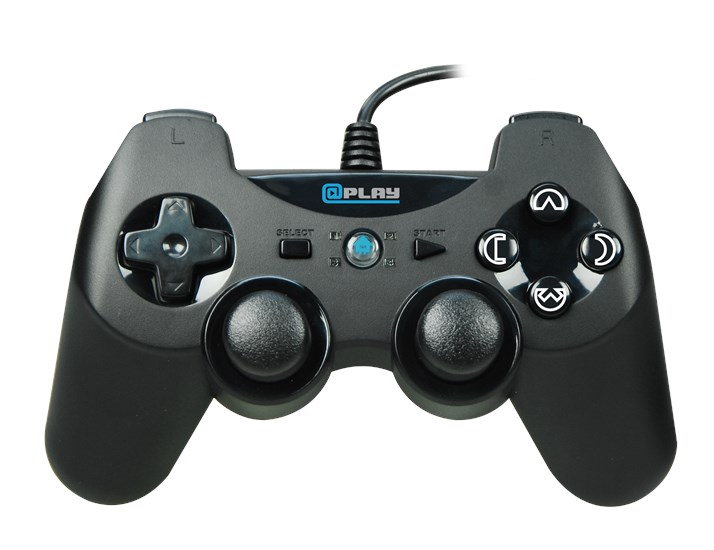 power a ps3 controller how to connect