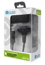 @Play: Xbox 360 Play & Charge Kit