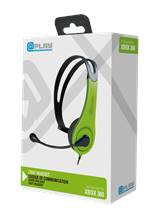 @Play: Xbox 360 Chat Headset