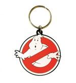 Ghostbusters - Schlüsselanhänger Logo
