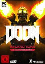 Doom (100% UNCUT) Season Pass