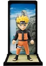 Naruto - Figur Uzumaki Tamashii