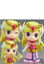 The Legend of Zelda - Figur Princess Zelda