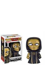 Flash Gordon - Pop! Vinyl-Figur General Klytus