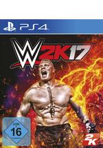 WWE 2K17 9.99er