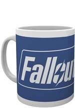 Fallout 4 - Tasse Logo