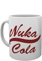 Fallout 4 - Tasse Nuka Cola