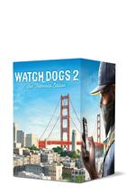 Watch Dogs 2 San Francisco Edition