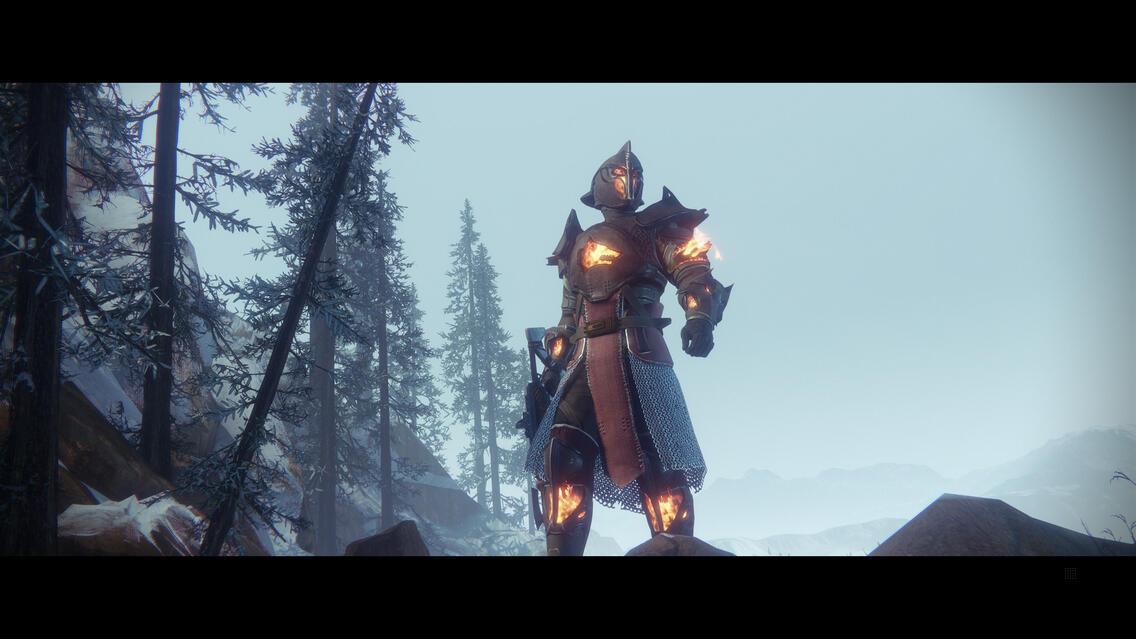 Destiny Screenshot