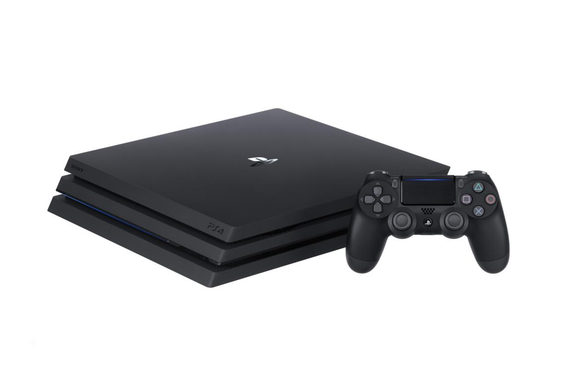 Playstation 4 Pro Kaufen Gamestop De