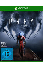 Prey (Day-One-Edition) (100% UNCUT)