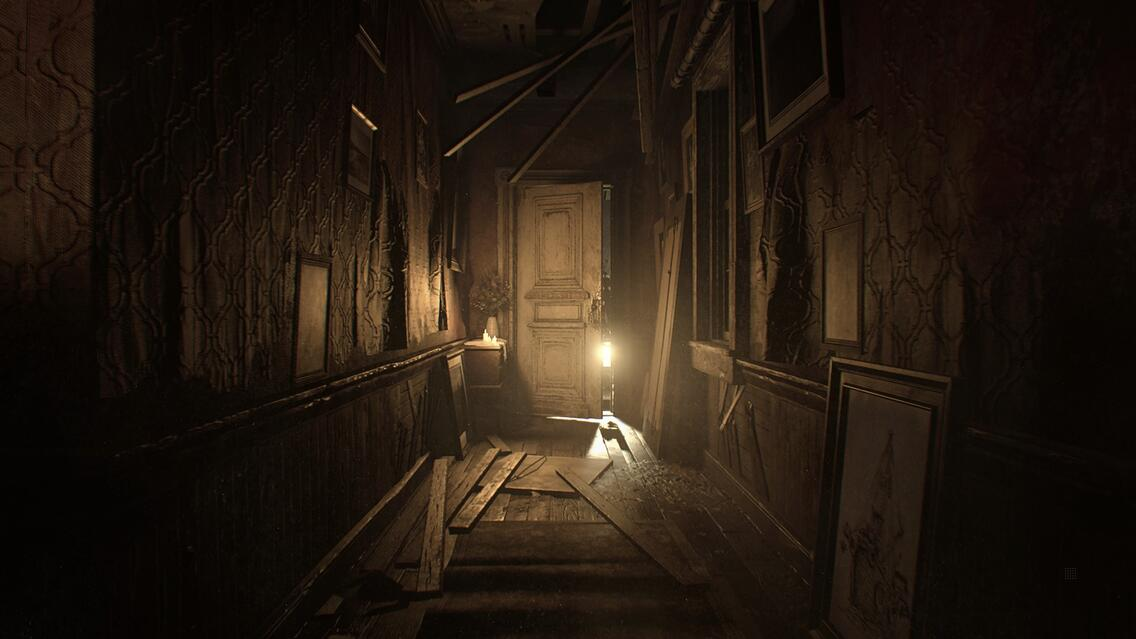 RESIDENT EVIL 7 biohazard Screenshot