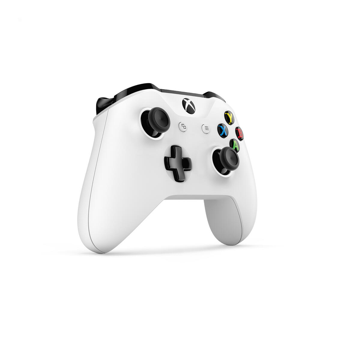 Xbox One S Wireless Controller white