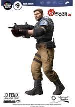 Gears of War 4 - Figur JD Fenix
