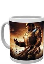 Gears of War 4 - Tasse Key Art
