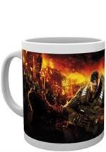 Gears of War 4 - Tasse Key Art 3
