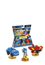 LEGO Dimensions Level-Pack Sonic