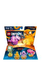LEGO Dimensions Team-Pack Adventure Time