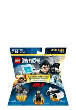 LEGO Dimensions Level-Pack Mission Impossible