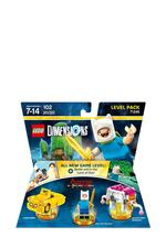LEGO Dimensions Level-Pack Adventure Time