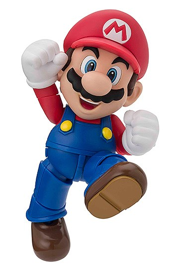 Nintendo Goomba Toys N Joys : Super mario figur gamestop