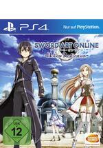 Sword Art Online: Hollow Realization 9.99er