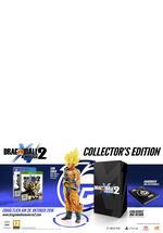Dragon Ball Xenoverse 2 Collector's Edition