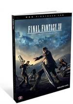 Final Fantasy XV - Das offizielle Lösungsbuch