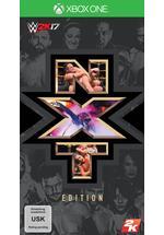 WWE 2K17 NXT Edition