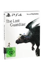 The Last Guardian Limited Edition