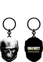 "Call of Duty: Infinite Warfare - Dog Tag Metal Head ""Know your Enemy"""