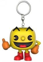 Pac-Man - Schlüsselanhänger