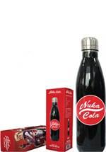 Fallout 4 - Flasche Nuka Cola