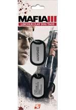 Mafia III - Dogtag Clay Lincoln