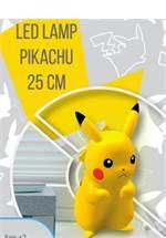 Pokémon - LED-Lampe Pikachu (25 cm)