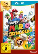 Super Mario 3D Worlds (Nintendo Selects)