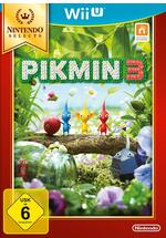 Pikmin 3 (Nintendo Selects)