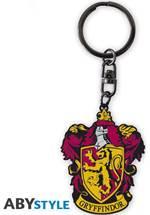 Harry Potter - Schlüsselanhänger Gryffindor